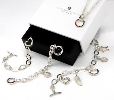Precious Monkey Jewellery charm bracelets