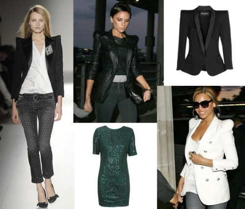 how_to_wear_bold_shoulders_balmain_beyonce_victoria_beckham
