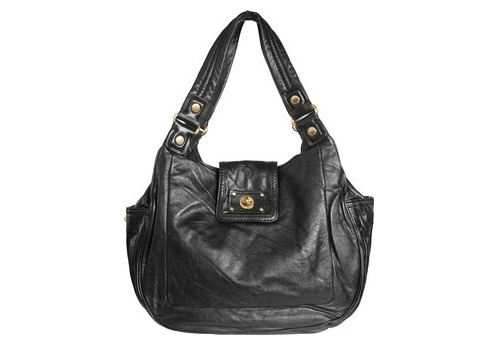 Marc by Marc Jacobs Tobo slouchy leather hobo