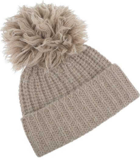 Shop this Aubin & Wills bobble hat