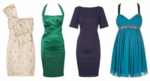 Shop different dress styles now!