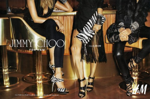 Click here to shop for Jimmy Choo main collection